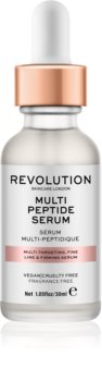 Revolution Skincare Multi Peptide Serum стягащ серум против бръчки