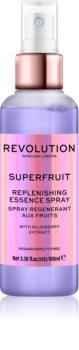 Revolution Skincare Superfruit spray facial recuperator