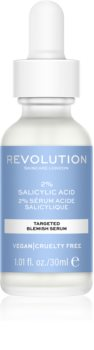 Revolution Skincare Blemish 2% Salicylic Acid sérum à l'acide salicylique 2%