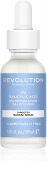 Revolution Skincare Blemish 2% Salicylic Acid serum s 2% salicilnom kiselinom