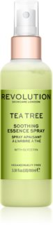 Revolution Skincare Tea Tree Facial Spray with Soothing Effect