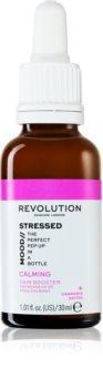 Revolution Skincare Stressed Mood booster facial regenerator pentru piele sensibila si inrosita