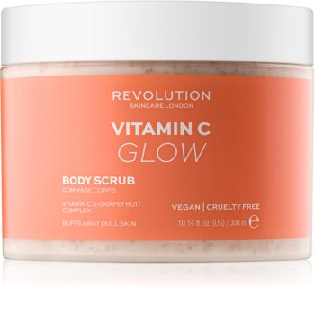 Revolution Skincare Body Vitamin C (Glow) Purifying  Body Peeling