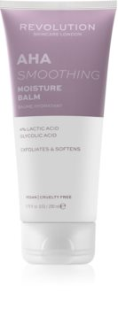 Revolution Skincare Body AHA (Smoothing) Moisturising and Softening Balm