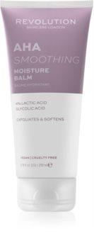 Revolution Skincare Body AHA (Smoothing) ενυδατικό και μαλακτικό βάλσαμο