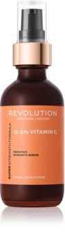 Revolution Skincare Vitamin C 12.5% rozjasňující sérum s vitaminem C