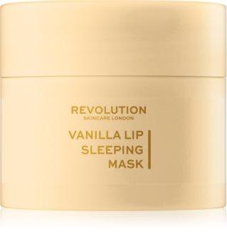 Revolution Skincare Lip Mask hidratáló maszk az ajkakra