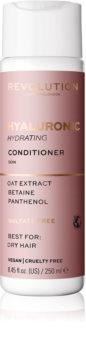 Revolution Haircare Skinification Hyaluronic hydratační kondicionér pro suché vlasy