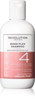 Revolution Haircare Plex No.4 Bond Maintenance intensives, nährendes Shampoo für trockenes und beschädigtes Haar