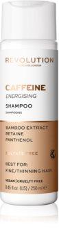 Revolution Haircare Skinification Caffeine Koffein Shampoo gegen Haarausfall