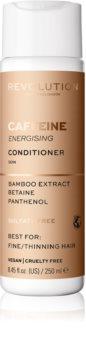 Revolution Haircare Skinification Caffeine energizující kondicionér pro jemné, řídnoucí a křehké vlasy