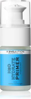 Revolution Relove H2O Hydrate feuchtigkeitsspendender Primer unter dem Make-up
