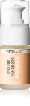Revolution Relove Pore Vanish base réductrice de pores