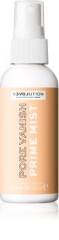 Revolution Relove Pore Vanish spray fixateur pour resserrer les pores