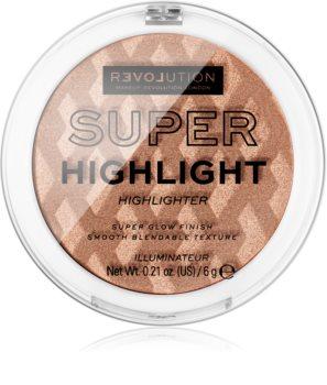 Revolution Relove Super Highlight highlighter