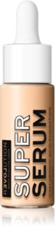 Revolution Relove Super Serum fond de teint léger à l'acide hyaluronique