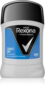 Rexona Dry Cobalt antitraspirante