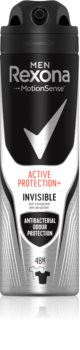 Rexona Active Protection+ Invisible izzadásgátló spray uraknak