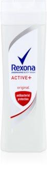 Rexona Active+ gel doccia rinfrescante