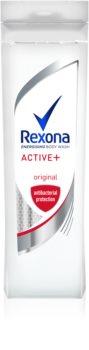 Rexona Active+ felfrissítő tusfürdő gél