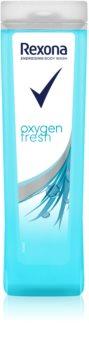 Rexona Oxygen Fresh sprchový gel