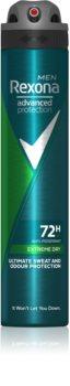 Rexona Advanced Protection Extreme Dry spray anti-transpirant pour homme