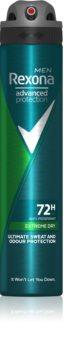 Rexona Advanced Protection Extreme Dry антиперспирант-спрей за мъже