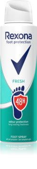 Rexona Foot Protection Fresh deodorant pentru picioare