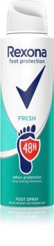 Rexona Foot Protection Fresh sprej na nohy