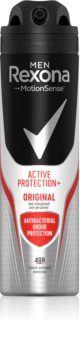 Rexona Active Shield antiperspirant v spreji 48h