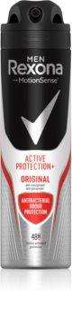Rexona Active Shield spray anti-transpirant 48h