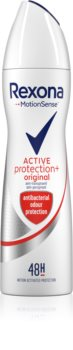 Rexona Active Protection + Original antiperspirant ve spreji