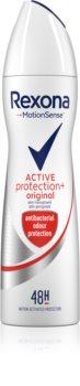 Rexona Active Protection + Original antitraspirante spray