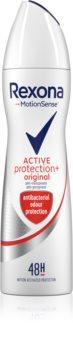 Rexona Active Protection + Original izzadásgátló spray