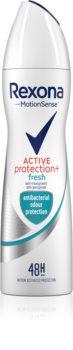 Rexona Active Protection + Fresh antiperspirant ve spreji