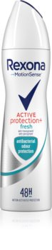 Rexona Active Protection + Fresh antitranspirante em spray
