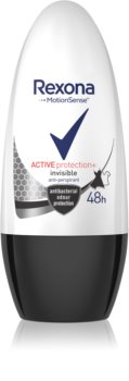 Rexona Active Protection+ Invisible golyós dezodor roll-on alkoholmentes