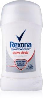Rexona Active Shield tuhý antiperspitant