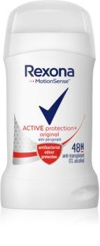 Rexona Active Shield Antiperspirant Stick