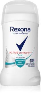Rexona Active Shield Fresh στερεό αντιιδρωτικό