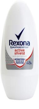 Rexona Active Shield Antiperspirant Roll-On
