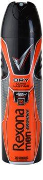 Rexona Dry Adventure antitranspirante en spray
