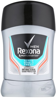 Rexona Active Shield Fresh antitranspirante en barra para hombre