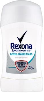 Rexona Active Shield Fresh antitraspirante solido