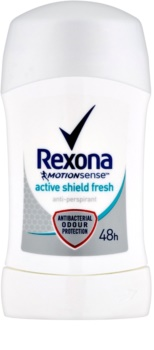 Rexona Active Shield Fresh tuhý antiperspirant