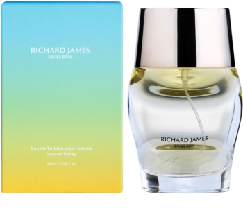 Richard James Savile Row eau de toilette para homens