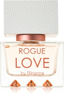 Rihanna Rogue Love Eau de Parfum for Women
