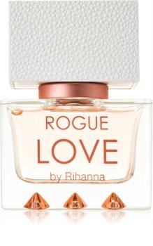 Rihanna Rogue Love парфюмированная вода для женщин