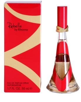 Rihanna Rebelle Eau de Parfum Spray 100ml Parfym