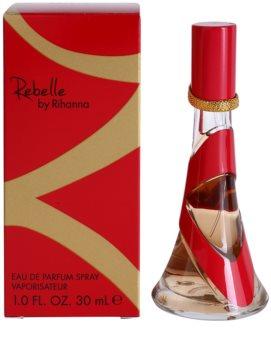 Rihanna Rebelle eau de parfum para mujer